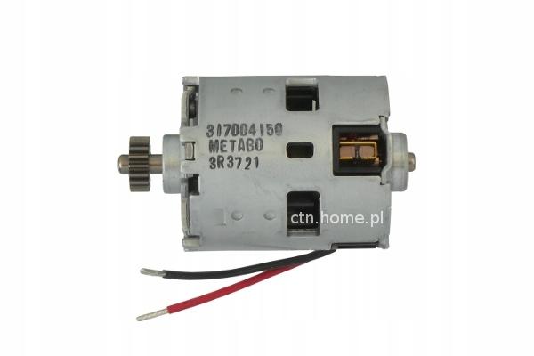 Motorom 14,4 V Metabo BS 14.4 LT. BS 14 LT Quick