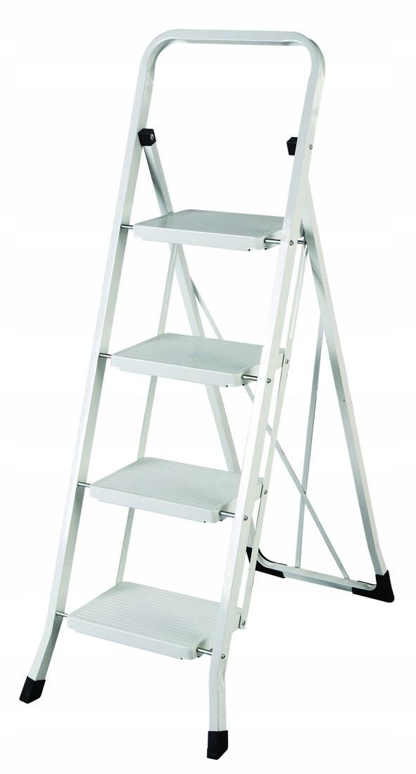 Лестница, стремянка, табурет ДРАБЕСТ 4 ступени, 150 кг