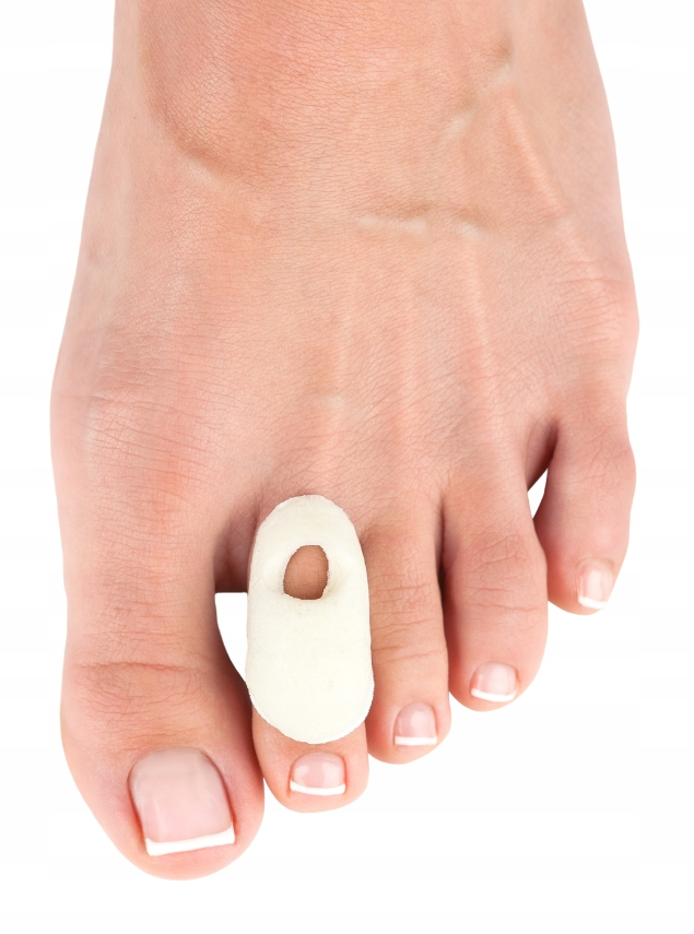 Ochranné Insert Hammer Fingers - Vaya Medical