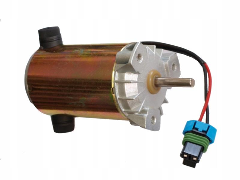 двигатель вентилятора испарителя 54-00639-114 carrier