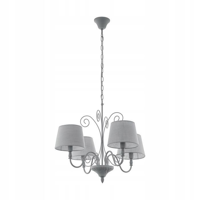 PRÍVESOK LAMPA, LUSTER EGLO CAPOSILE 1 43233 FI71