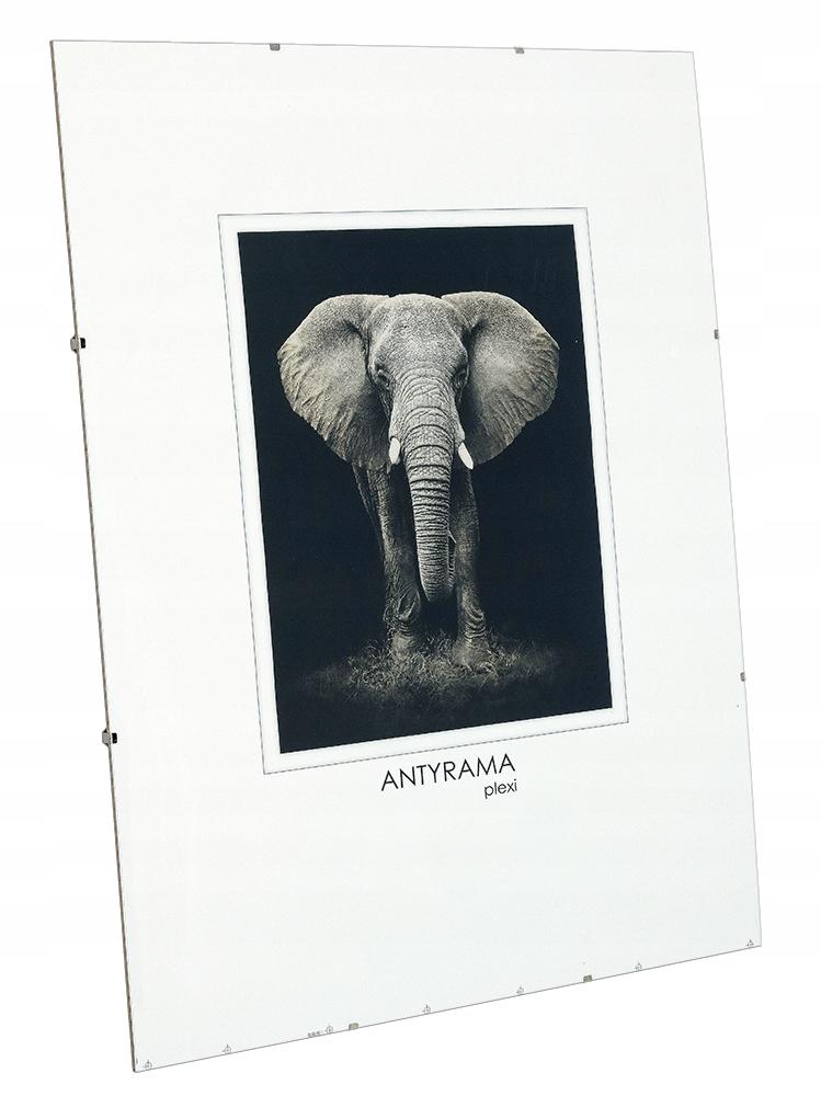 ANTYRAMA 21x29,7 cm RAMKA 29,7x21 ZDJĘCIA FOTO A4