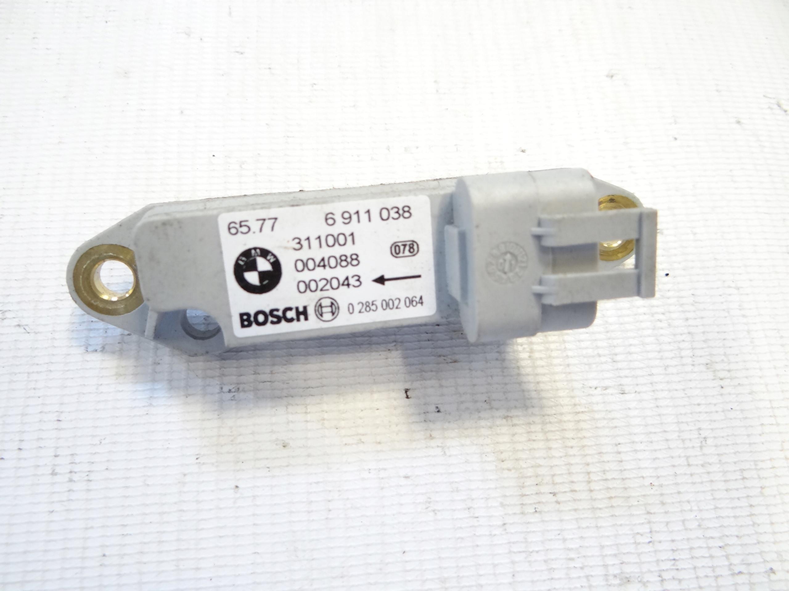 bmw e46 датчик сенсор airbag боковой ход