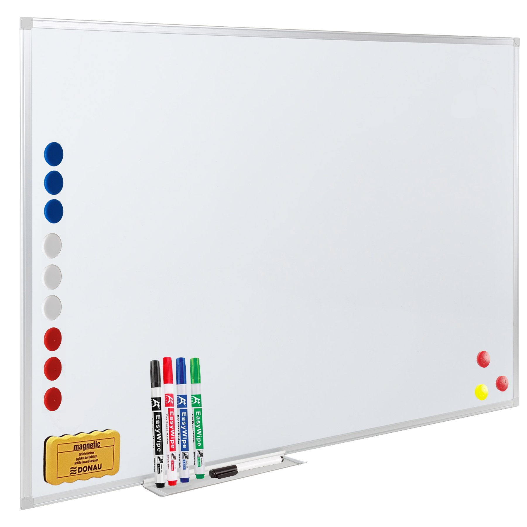 Item Magnetic Board with backlight 90x60 FREEBIES!
