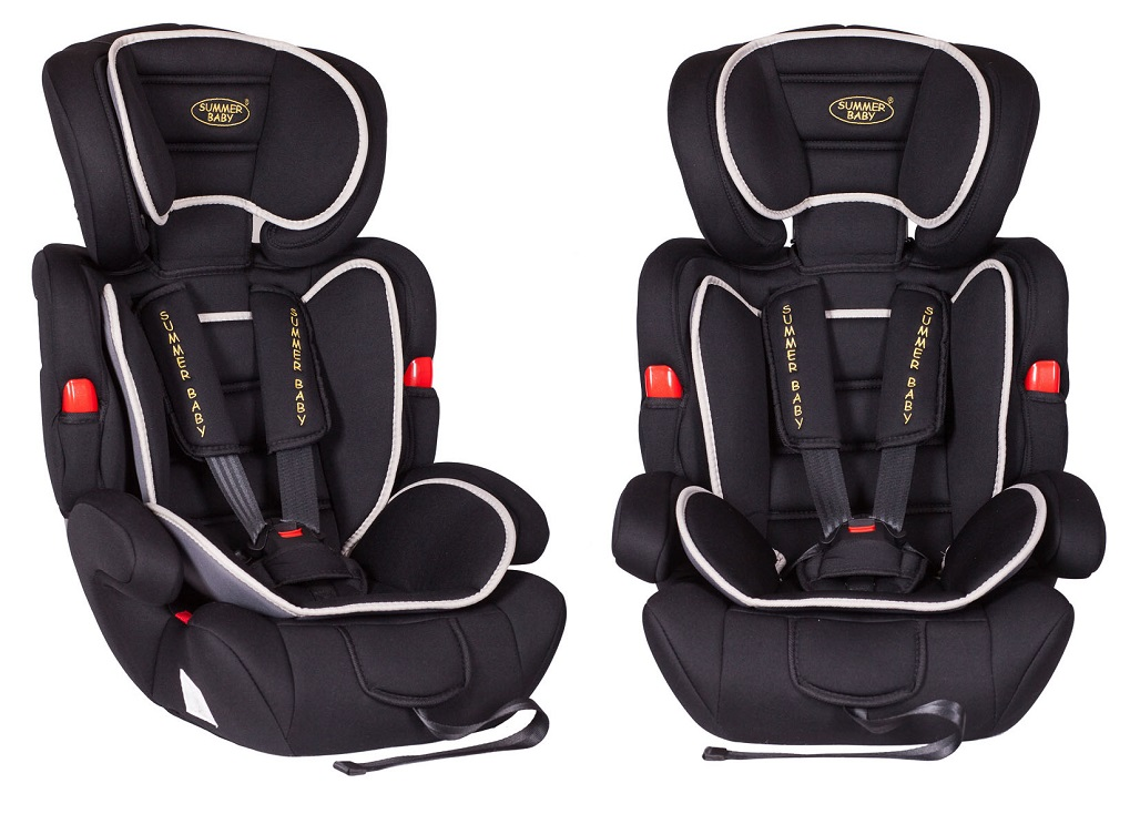 Item COSMO CAR SEAT 9-36 KG SUMMER BABY