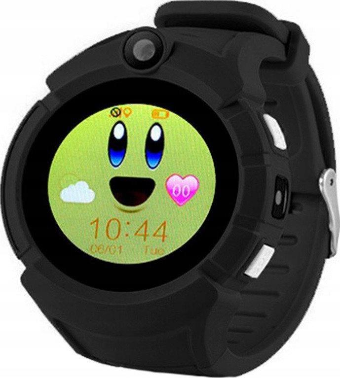 Smartwatch GPS lokátor DUXO KidsWatch
