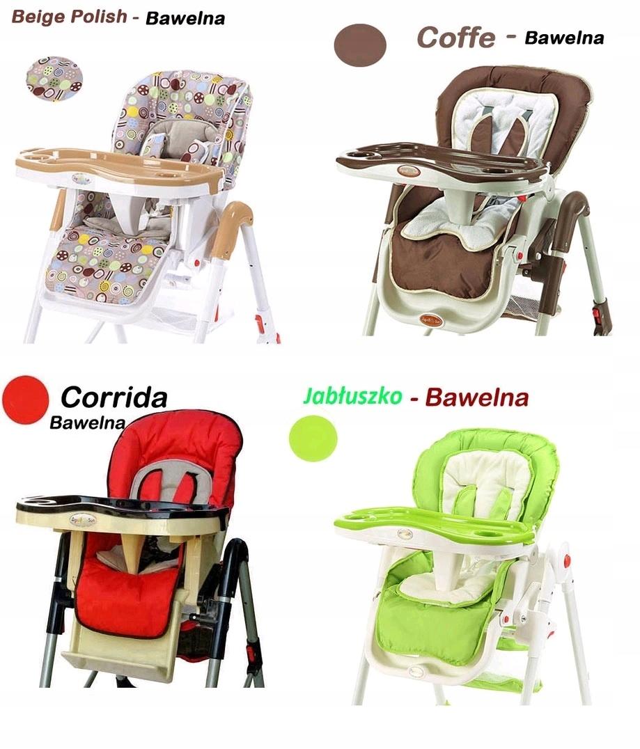 Kryt, čalúnenie, čalúnenie pre detskú stoličku