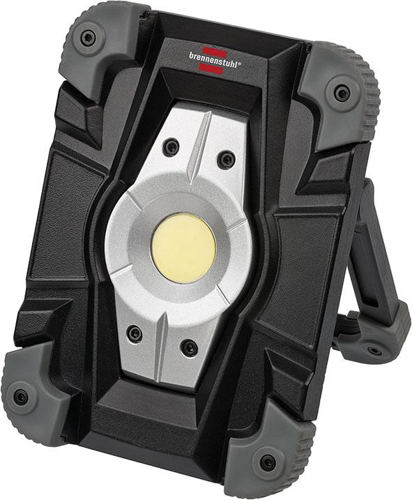 Prenosné svietidlo LED BATÉRIE svetlomet, IP54 USB STOJAN