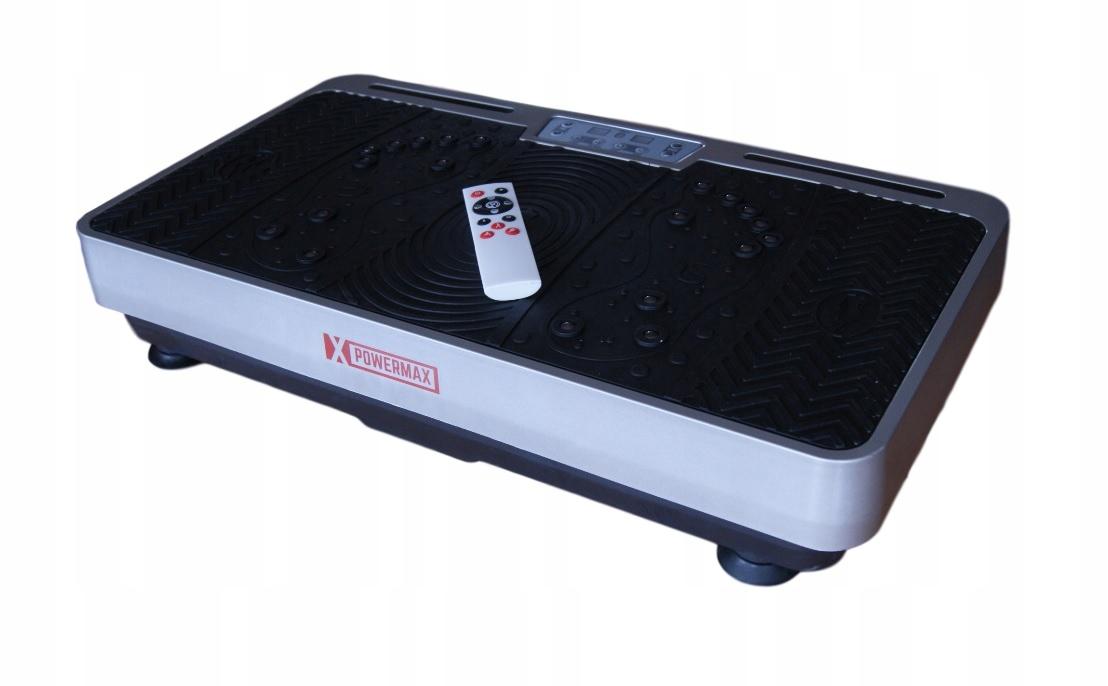Youview Box) Platforma wibracyjna power maxx cena