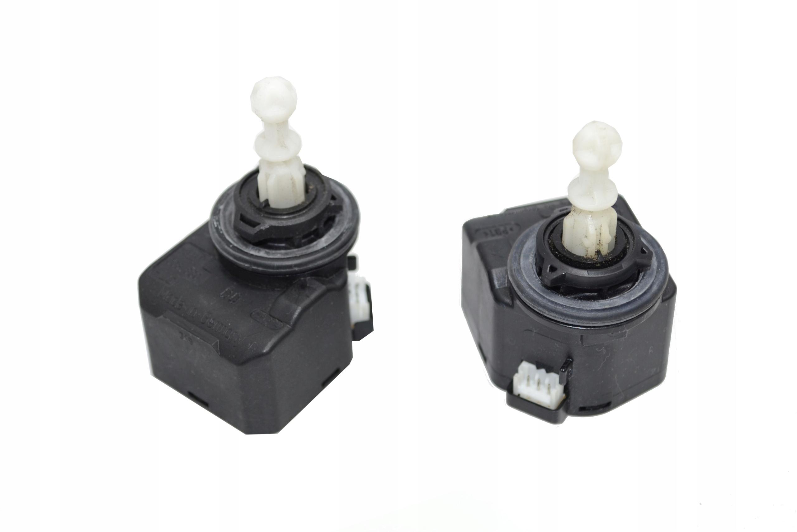 двигатель регулирования лампы передней astra h 04-12r