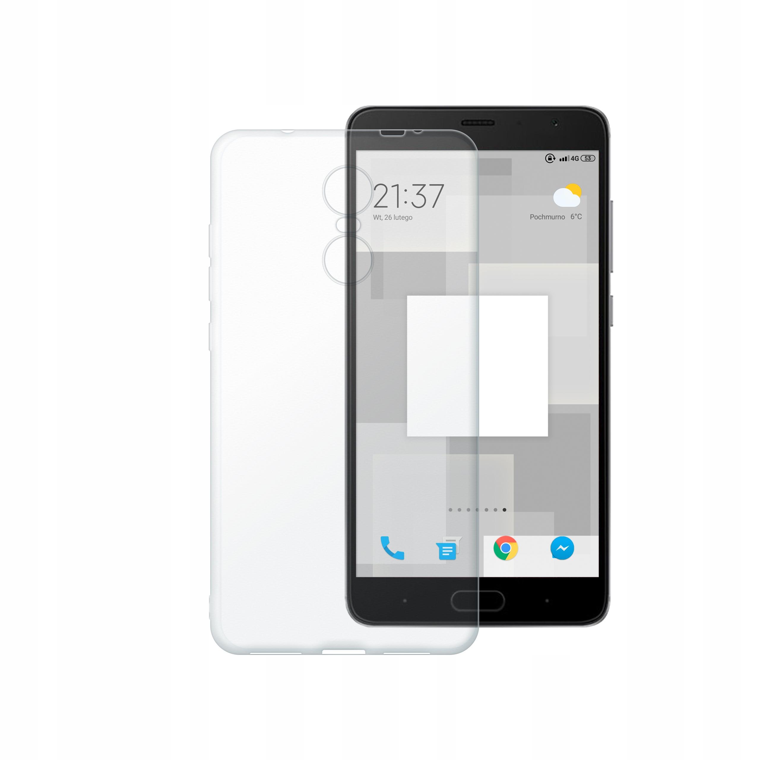 Etui silikonowe Polski Banan do Xiaomi Redmi Pro