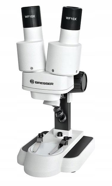 Купить BRESSER  МИКРОСКОП  BIOLUX ICD 20x на Eurozakup - цены и фото - доставка из Польши и стран Европы в Украину.