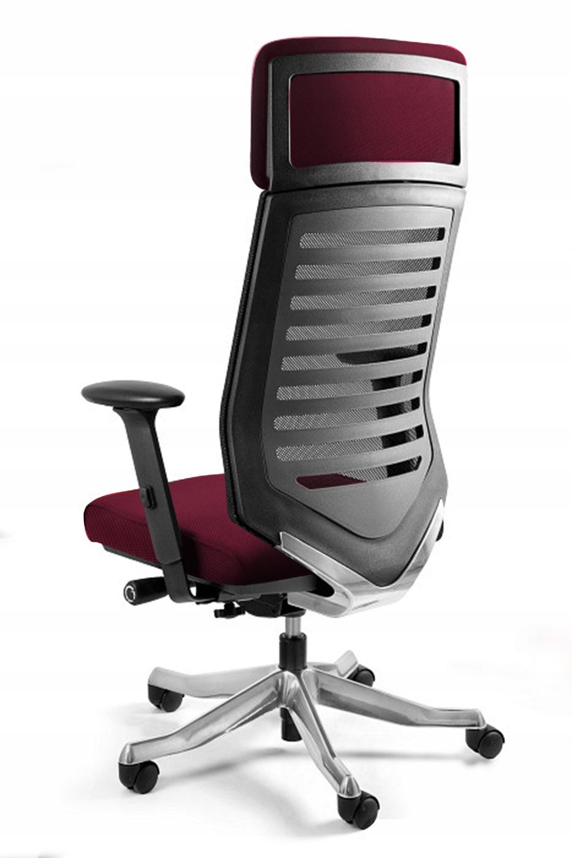 Stolička otočná stolička ergonomické madlá Velo Jedinečný