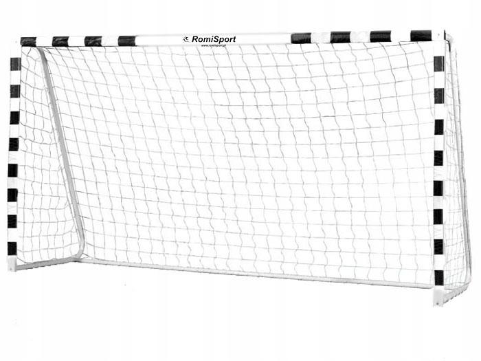 Гол для футбола 300х200см, в сложенном виде, 3х2м