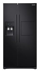 Side by Side Samsung RS 50N3913BC льдогенератор бар