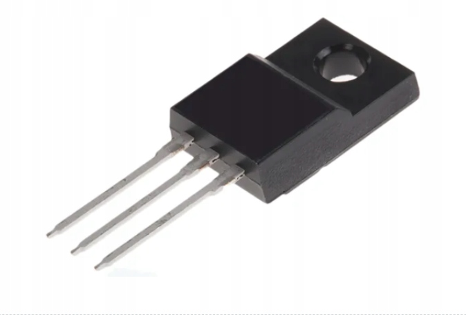 STF26NM60N 12А 600В MOSFET TO-220FP