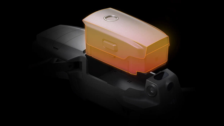 DJI Mavic 2 Enterprise Dual Kamera Termowizyjna 4K Czas lotu 31 min