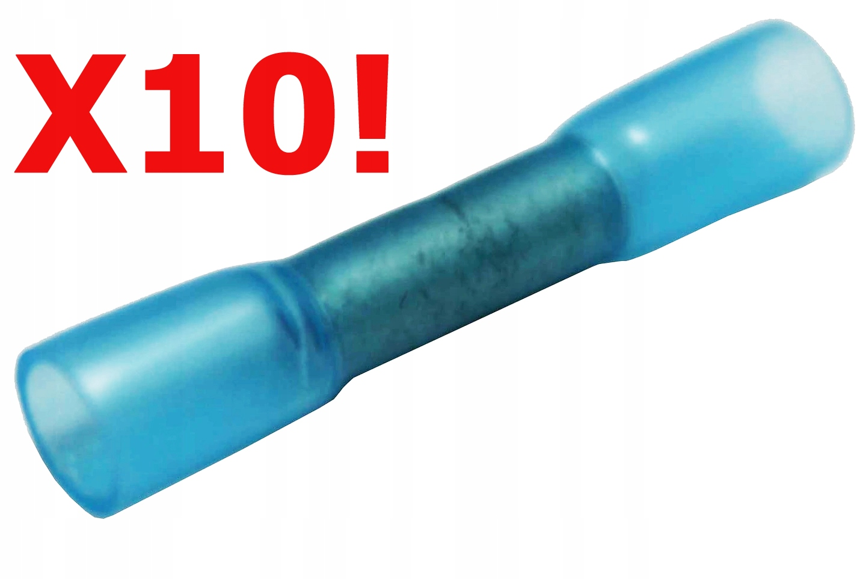 быстроразъемное соединение термоусадочная пленка 15-25mm2