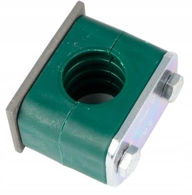 зажим на кабель гидравлический 22 крепление держатель