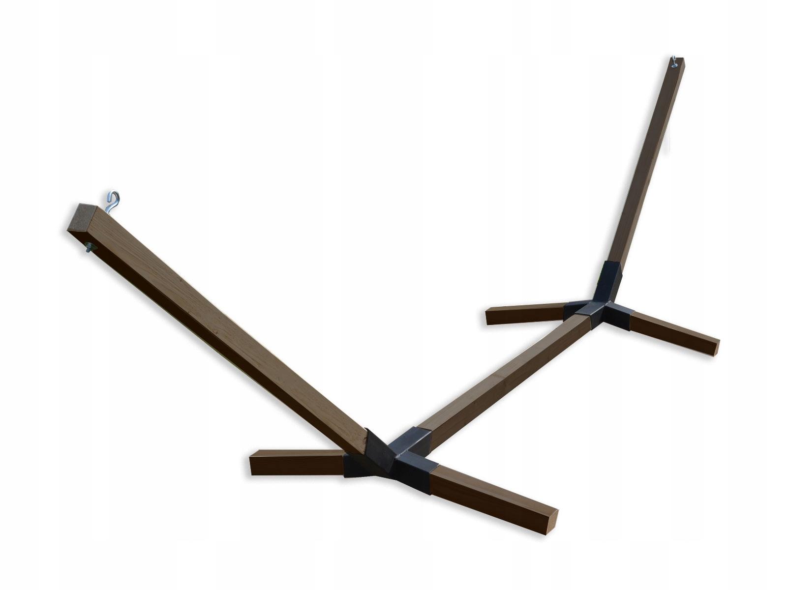 RÁM + HAMMOCK Lehátko = NASTAVITEĽNÁ MOBILNÁ SADA Odolnosť 150 kg