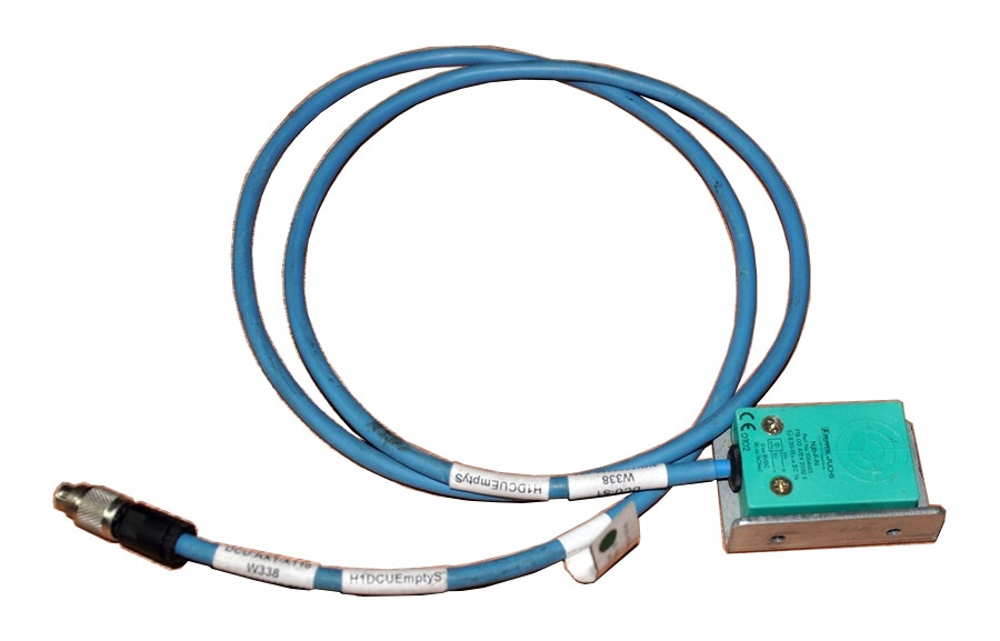 Indukčný proximity Sensor NJ6-F-N