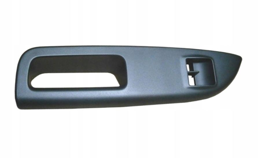 ручка держатель двери водителя skoda octavia 2 ii