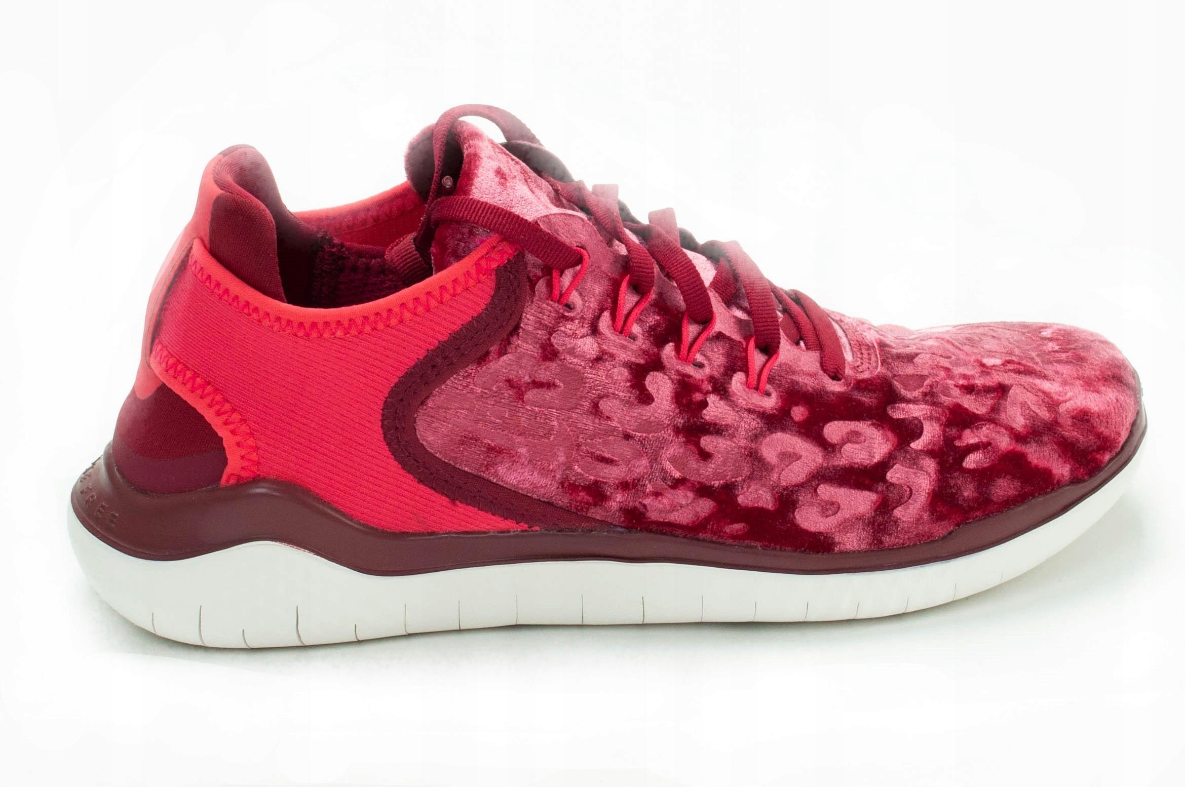 ładne buty wylot online gorące nowe produkty Buty Nike FREE RN 18 WILD do biegania r.39 Używany