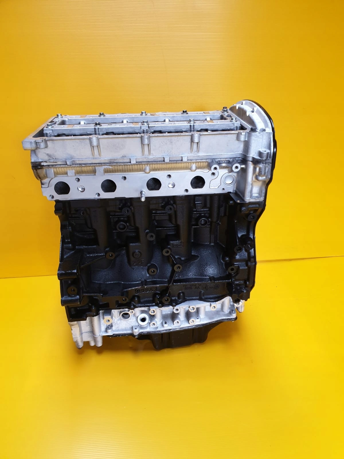 Двигатель ford transit 2, 2 puma 4h03 каждый тип cyfb, фото 3