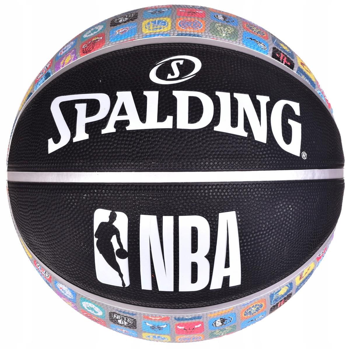 SPALDING NBA TÍM ZBIERKY 7 BASKETBAL