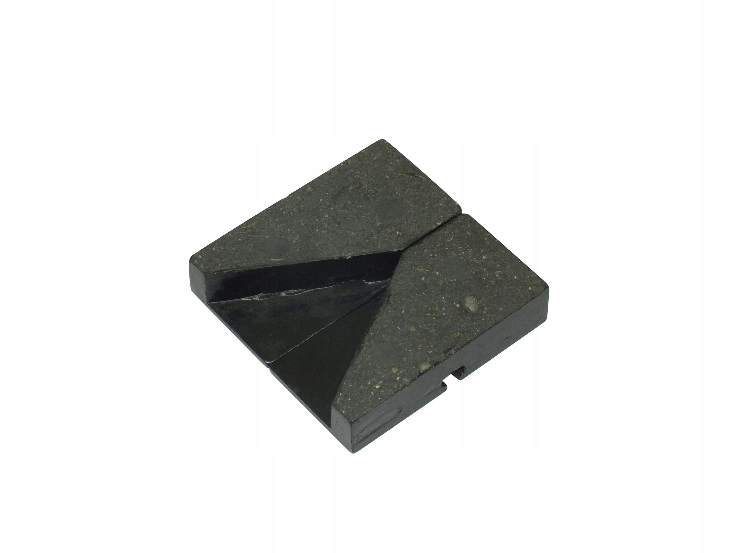 Тормозные колодки JCB 3CX, 4CX, погрузчик, запчасти JCB