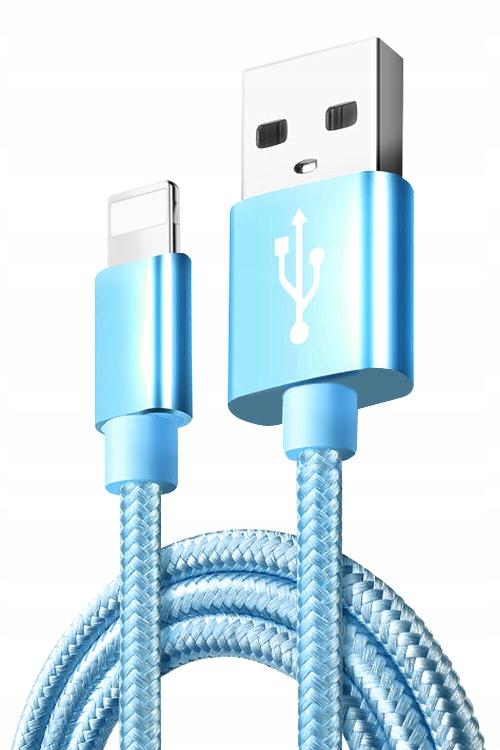 USB-LIGHTNINGKABEL FOR IPHONE RASKLADER 3.0 Produsentens kode kb2