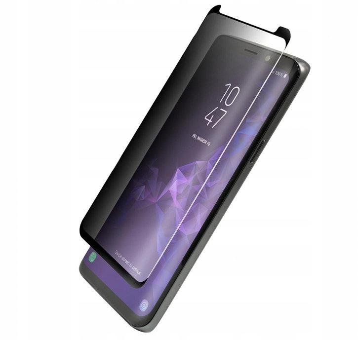 Szkło hartowane+filtr prywatyzujący do Samsung S8