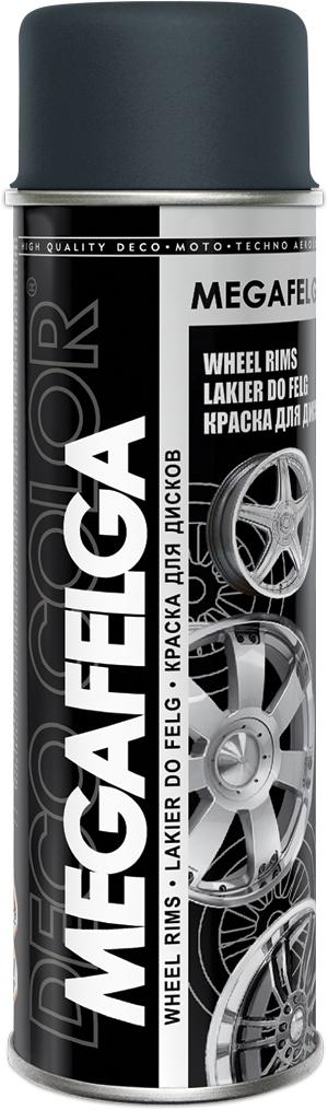 Lakier Spray Farba Felg Antracyt Satyna Ral 7016 Godziszow Allegro Pl
