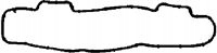 прокладка крышки клапанов citroen peugeot 16 hdi