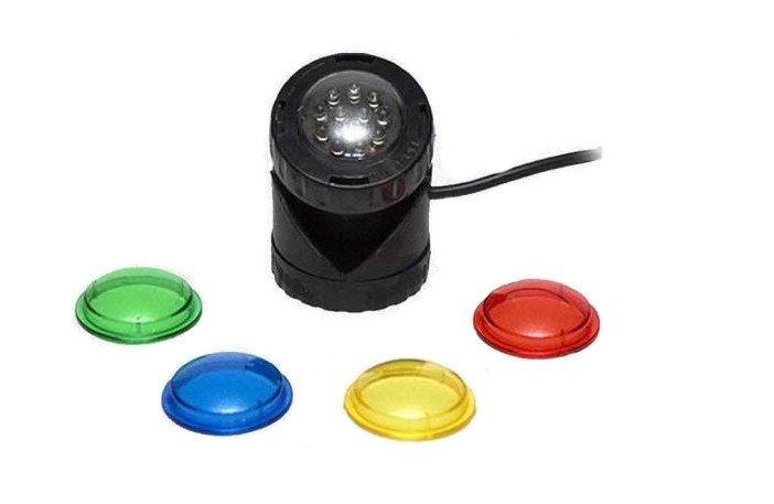 Wodoodporna Lampa LED 1,6W