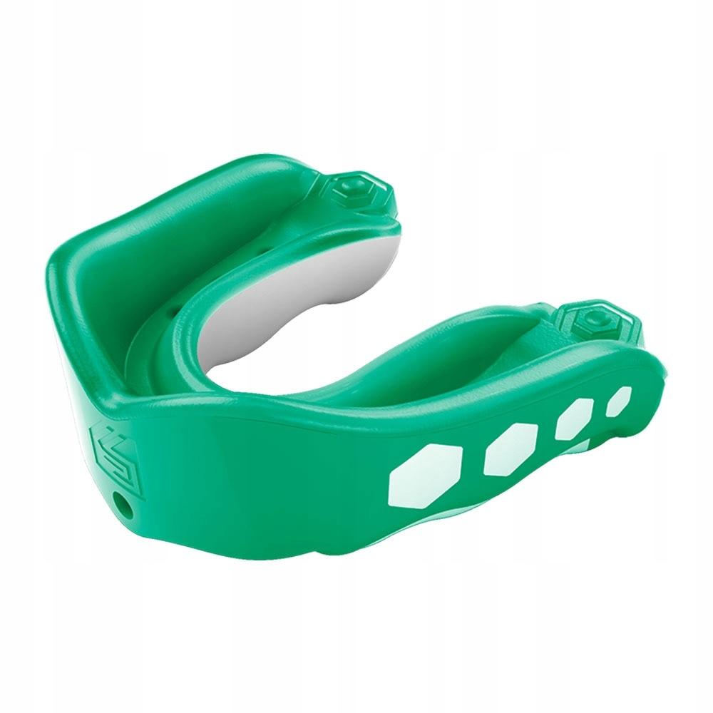 Ochranná ochrana proti šokom Doctor pre zuby a čeľusť