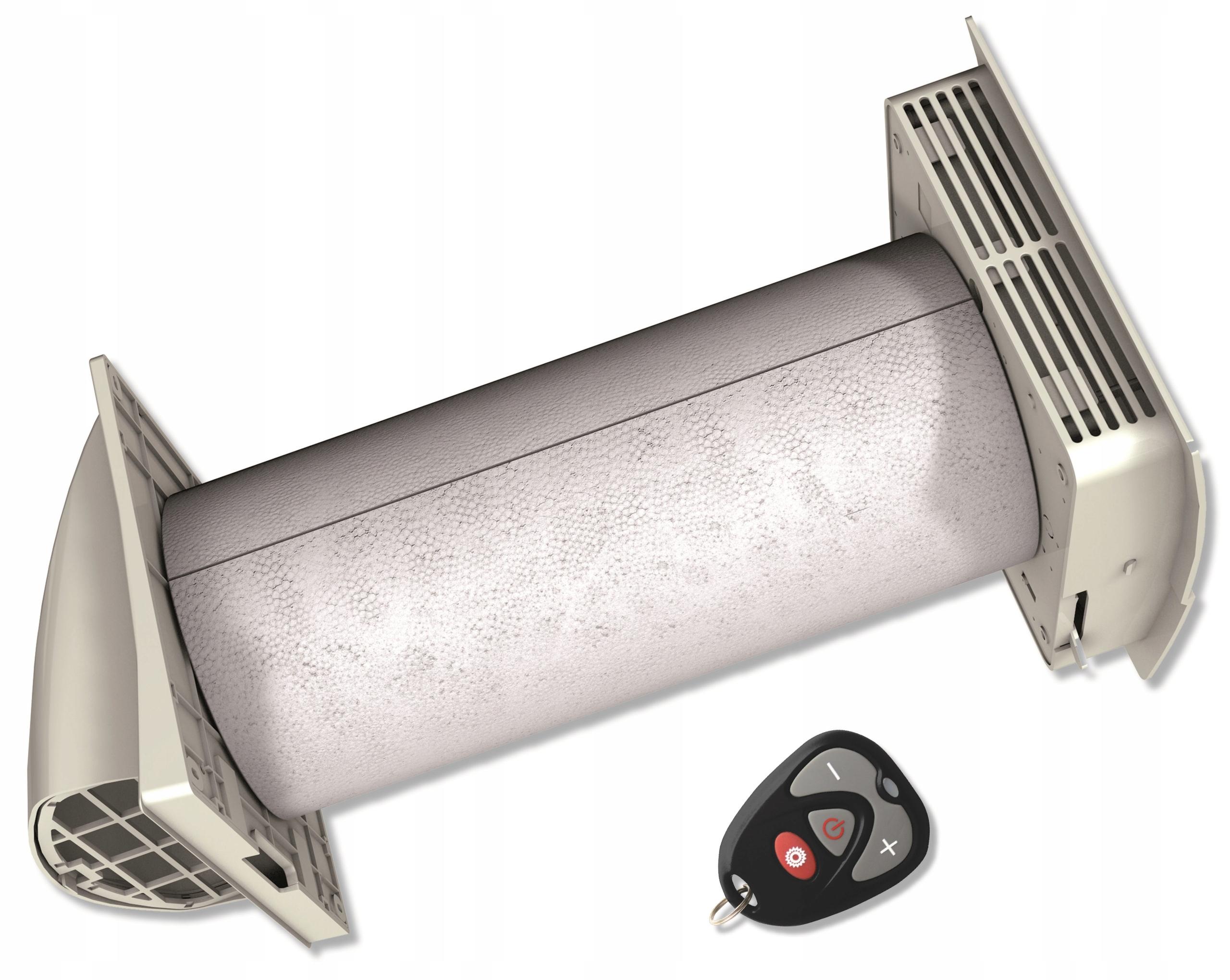 Купить Рекуператор настенный МАРЛИ MEnV180+ 60m3h + пульт дистанционного управления на Otpravka - цены и фото - доставка из Польши и стран Европы в Украину.