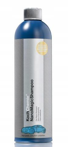 Koch Nano Magic Shampoo автомобильный Шампунь 750 мл