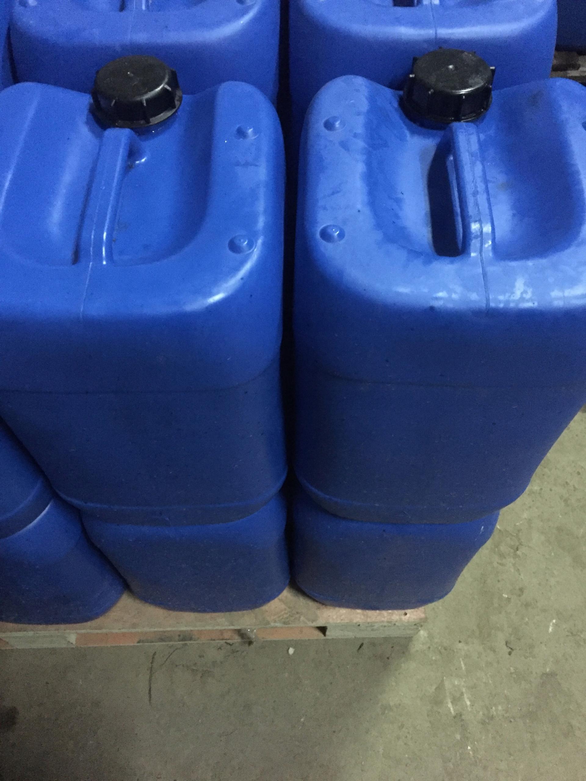 Parafínový olej 100% - Parafínová kvapalina koncepcia. 20 l
