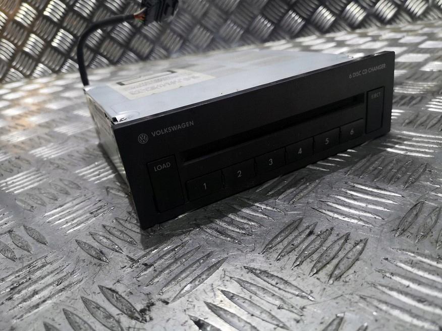 VW PASSAT B6 CD ЧЕЙНДЖЕР 3C0035110A