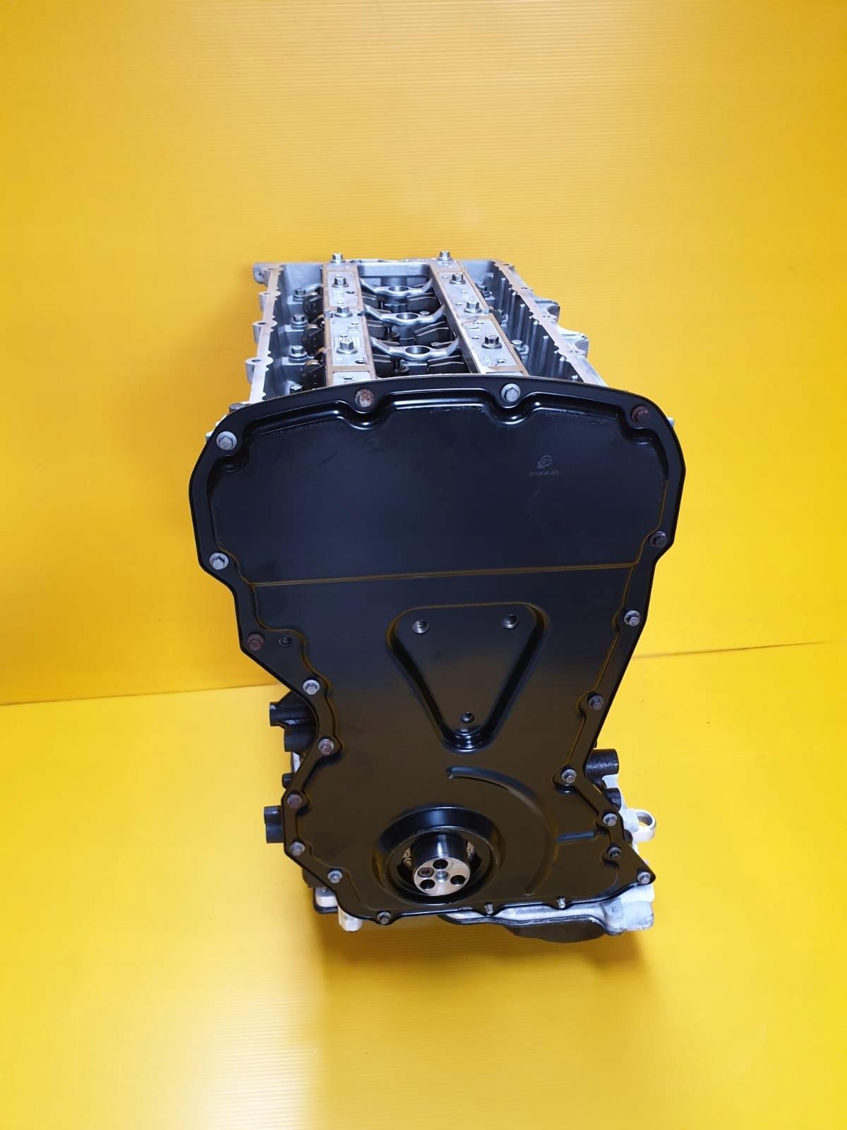 Двигатель ford transit 2, 2 puma 4h03 каждый тип cyfb, фото 2