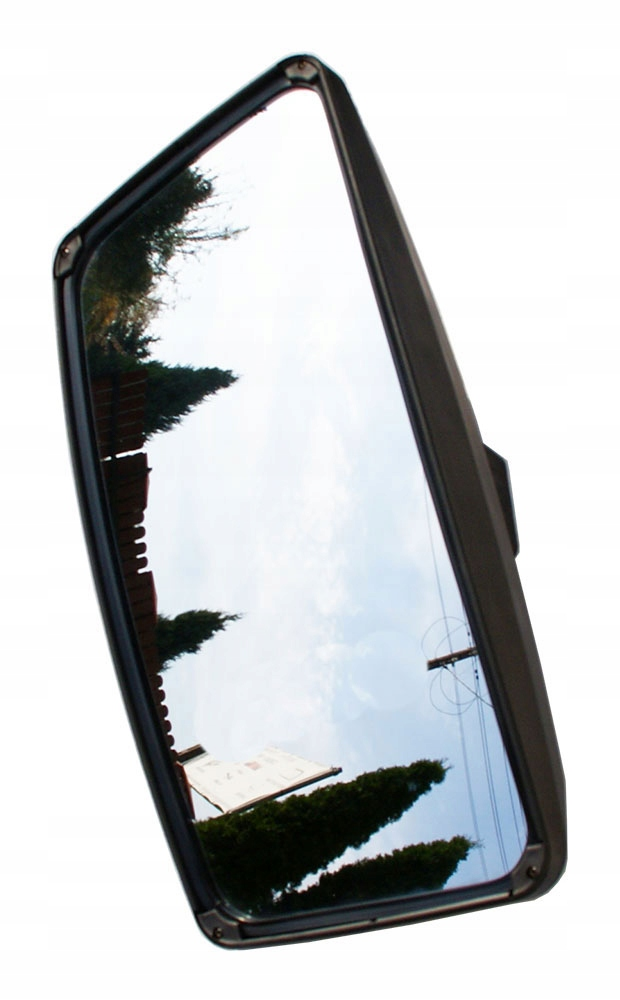 Зеркало. Боковое зеркало. Экскаватор. Вилочный погрузчик. Тележка