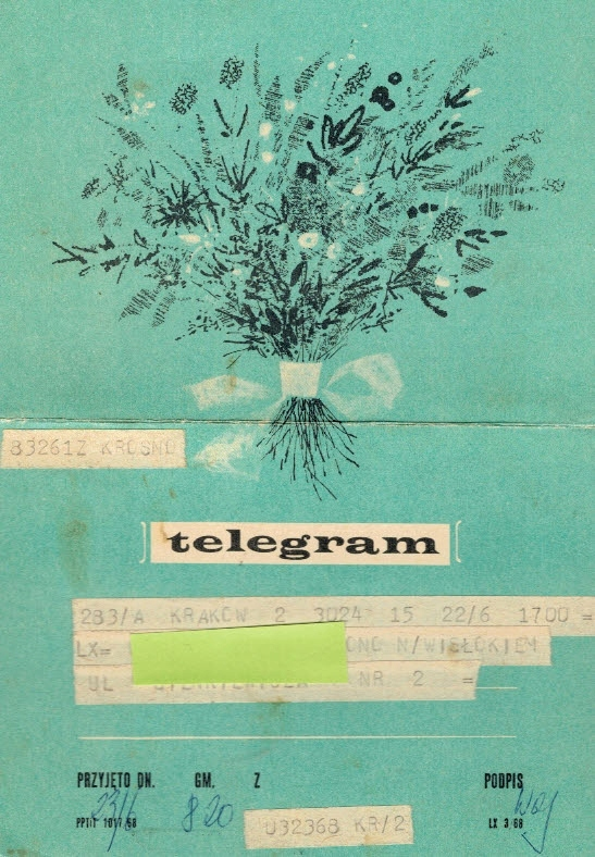 Купить Телеграмма imieninowy Маргарита Wickenhagen на Otpravka - цены и фото - доставка из Польши и стран Европы в Украину.