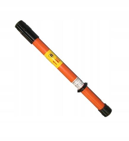 UDI izolačná tyčinka pre energiu 110kv