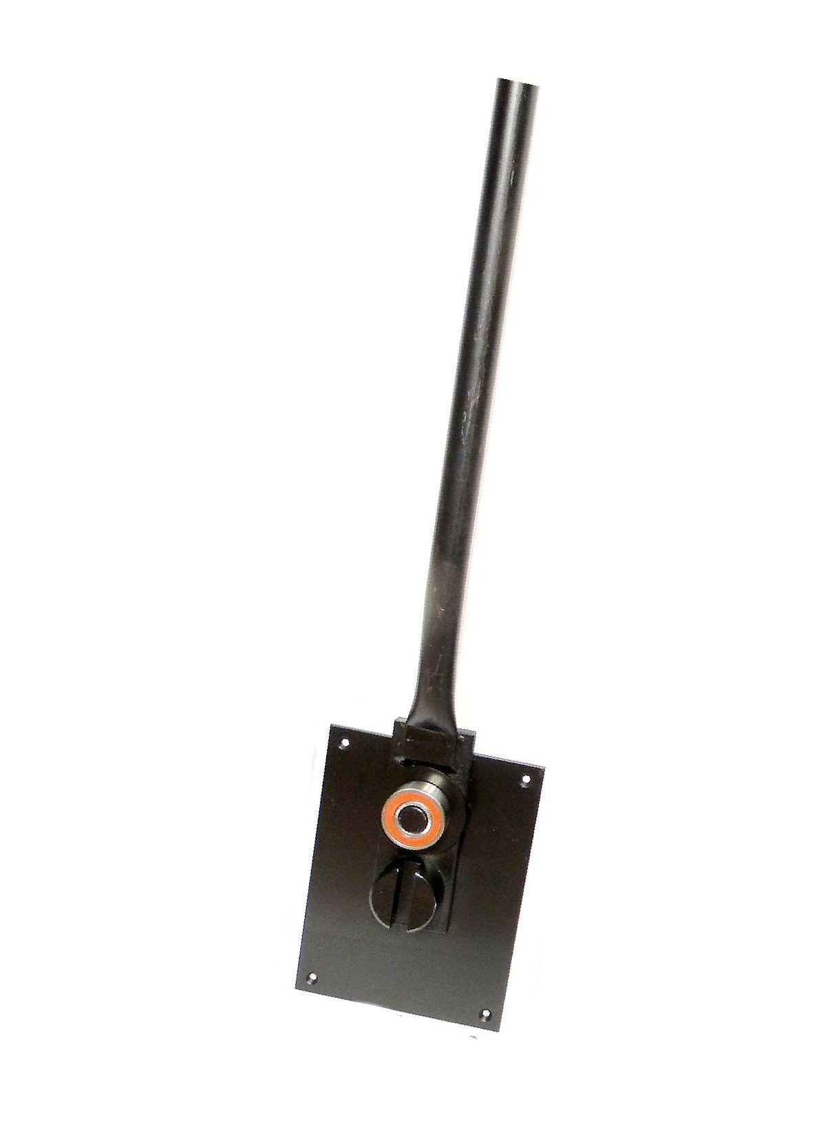 Ohýbací stroj pre drôtené tyče strmene MAX FI 12
