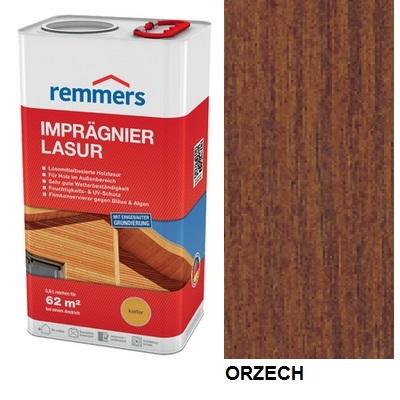 Imprägnier-Lasur REMMERS 5 L ORECH