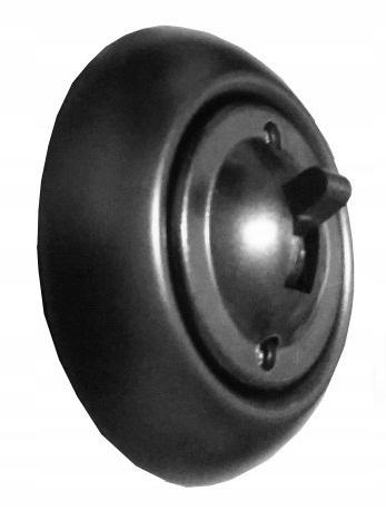 Prepínač prepínače FLUSH-montáž Loft Retro pnrm.