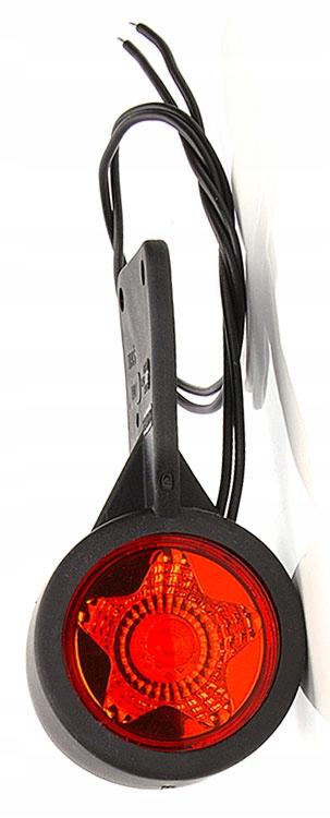 лампа габаритный obrysówka боковая подвесной светильник leda 1224