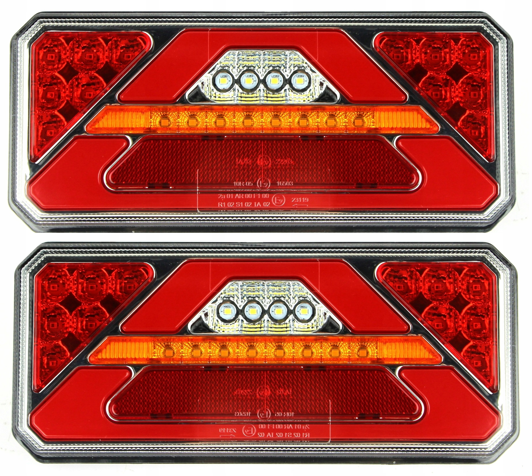 лампа мост фонарь led динамический направление пара