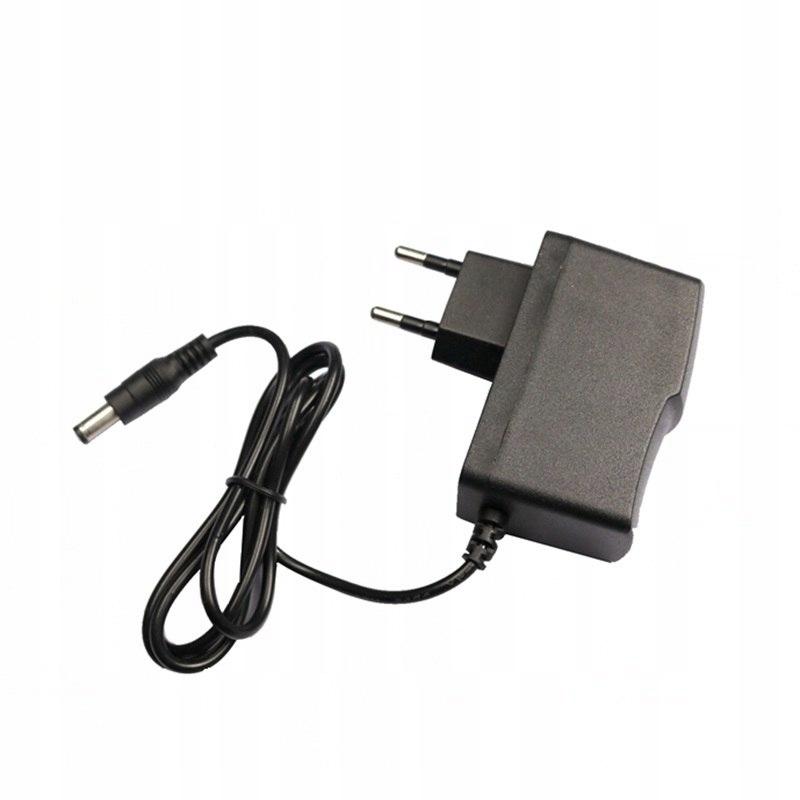 Zasilacz wtyczka kabel do Taśma LED RGB 12V 2A 24W